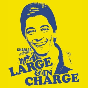 Charles in Charge T-shirts