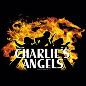 Charlie's Angels T-Shirts