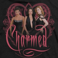 Charmed Girls Shirts