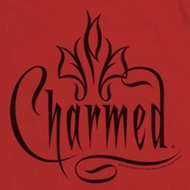 Charmed Logo Shirts