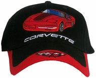 Chevy Corvette Hats Caps