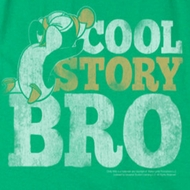 Chilly Willy Cool Story Shirts