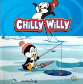 Chilly Willy T-Shirts