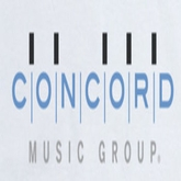 Concord Music Group Shirts