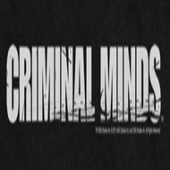 Criminal Minds Logo Shirts