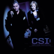 CSI: Crime Scene Investigation T-shirts