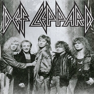 Def Leppard The Band Sublimation Shirts