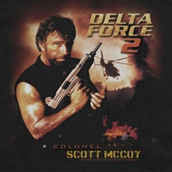 Delta Force Shirts