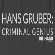 Die Hard Criminal Genius Shirts
