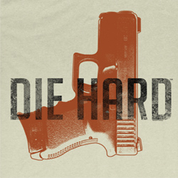 Die Hard Shirts