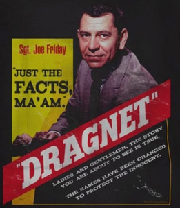 Dragnet Shirts