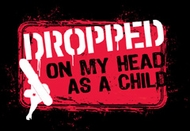 Dropped on My Head T-shirts