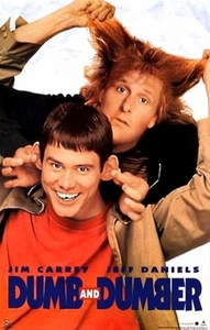 Dumb And Dumber T-shirts
