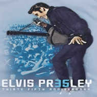 Elvis Presley 35th Anniversary Shirts