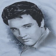 Elvis Presley Dreamy Shirts