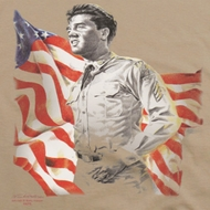 Elvis Presley Freedom Shirts