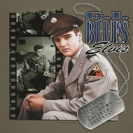 Elvis Presley GI Blues Shirts