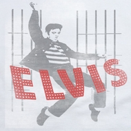 Elvis Presley Iconic Pose Shirts