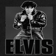 Elvis Presley Leather Shirts