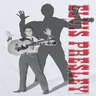Elvis Presley Look No Hands Shirts
