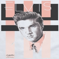 Elvis Presley Retro Shirts