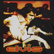Elvis Presley Showman Shirts