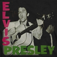 Elvis Presley Sing It Shirts