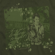 Elvis Presley That 70's Shirts