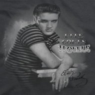 Elvis Presley Trouble Shirts