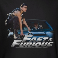 Fast And Furious Car Ride Shirts