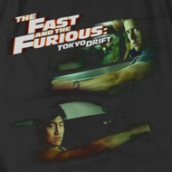 Fast And Furious Drift Together Shirts