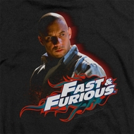 Fast And Furious Toretto Shirts