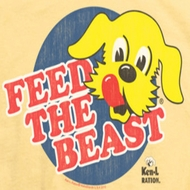 Ken L Ration Feed The Beast Shirts