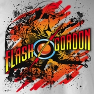 Flash Gordon Shirts