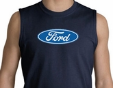 Ford Logo T-shirts