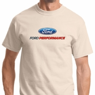 Ford Performance Parts Mens Ford Shirts