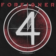 Foreigner Shirts