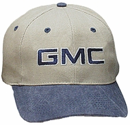 GMC Cap Hats