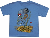Grateful Dead Kids T-shirt Craniac Youth Tee Shirt