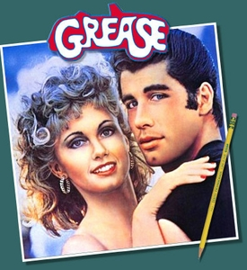 Grease The Movie T-Shirts