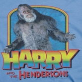 Harry And The Hendersons Shirts
