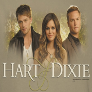 Hart Of Dixie Shirts