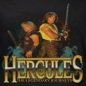 Hercules Legendary Journeys Shirts