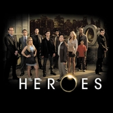 Heroes TV Show T-shirts