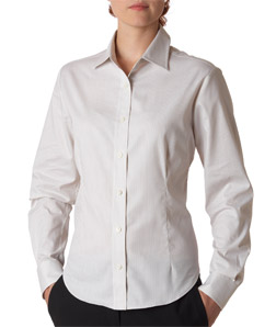 High Quality Lady Dress Shirts