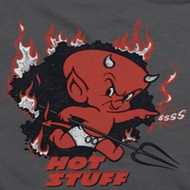 Hot Stuff Shirts