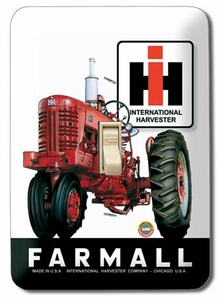 International Harvester Farmall 400 Switchplates