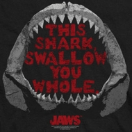 Jaws This Shark Shirts