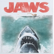 Jaws Vintage Poster Shirts