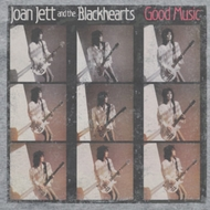 Joan Jett Good Music Shirts